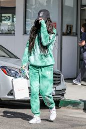 Megan Fox - Out in Beverly Hills 08/05/2021