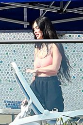 Megan Fox - Out in Los Angeles 08/11/2021