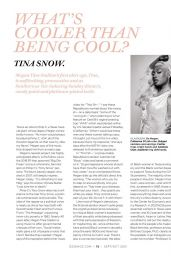 Megan Thee Stallion - Essence Magazine USA September/October 2021 Issue