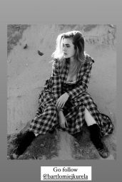 Melissa Roxburgh 08/25/2021