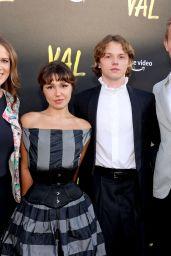 """Mercedes Kilmer - """"VAL"""" Premiere in Los Angeles"""