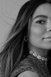 Miranda Cosgrove - Sbjct Journal August 2021