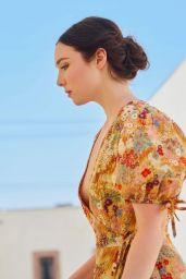 Molly Quinn - Moviehole July 2021 Photoshoot