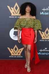 Monique Coleman - Women Of Power Awards in Los Angeles 08/08/2021