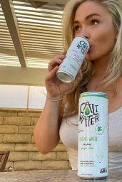Natalie Alyn Lind - Caliwater August 2021