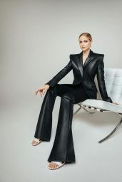 Niamh Algar - You Magazine August 2021