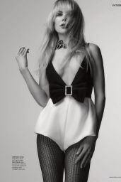 Nicole Kidman - Marie Claire Australia August 2021 Issue