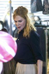 Nicole Kidman - Out in Hongkong 08/25/2021