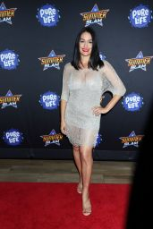 Nikki Bella - WWE Summer Slam in Las Vegas 08/21/2021