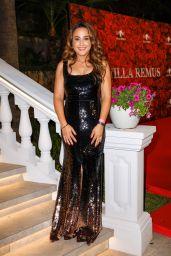 Nina Moghaddam - Villa Remus Opening in Palma de Mallorca 08/04/2021