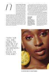 Normani - Allure Magazine September 2021 Issue