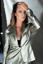 Odette Annable - Photoshoot July 2021