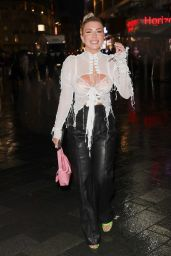 """Olivia Buckland - """"Free Guy"""" Premiere at Cineworld, Leicester Square 08/09/2021"""