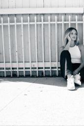 Olivia Holt 08/25/2021