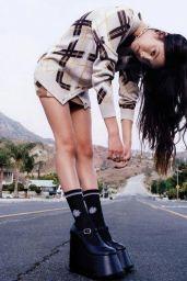 Olivia Rodrigo - Clash Magazine August 2021