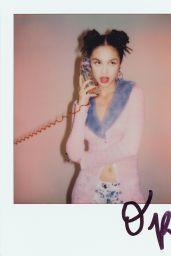 Olivia Rodrigo - Photoshoot for Variety August 2021