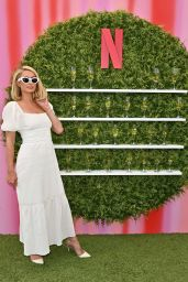 Paris Hilton - Netflix Food Event in West Hollywood 08/04/2021