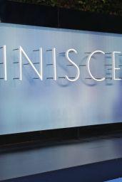 "Rebecca Ferguson - ""Reminiscence"" Premiere in London"