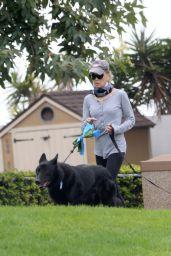 Renee Zellweger at the Park in Laguna Beach 08/23/2021