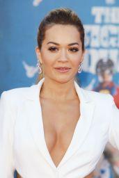"""Rita Ora – """"The Suicide Squad"""" Premiere in Los Angeles"""