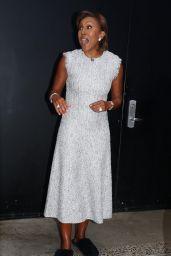 Robin Roberts - ABC Studios in NYC 08/16/2021