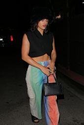 Rosalia - Nice Guy in West Hollywood 08/19/2021