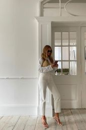 Rosie Huntington-Whiteley Outfit 07/29/2021