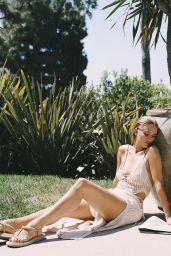 Rosie Huntington-Whiteley - The Sunday Times Style Magazine 08/22/2021