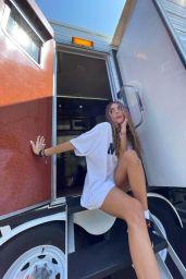 Sabina Hidalgo - Live Stream Video and Photos 08/29/2021