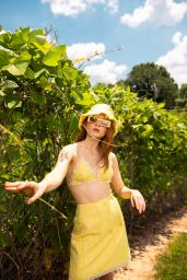 Sadie Sink - Flaunt Magazine 08/06/2021