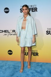 """Sarah Hyland – """"Bachelor In Paradise"""" and """"The Ultimate Surfer"""" Premiere in Santa Monica 08/12/2021"""