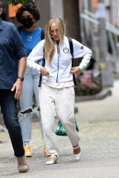 Sarah Jessica Parker - Out in New York 08/04/2021