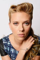 Scarlett Johansson - 38th annual Toronto International Film Festival Portraits 09/09/2013