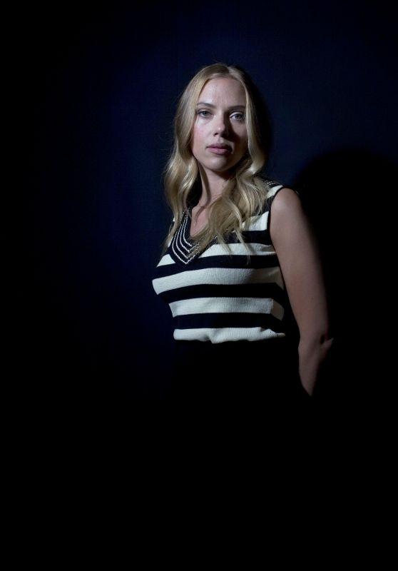 Scarlett Johansson - 70th Venice International Film Festival Portrait 2013