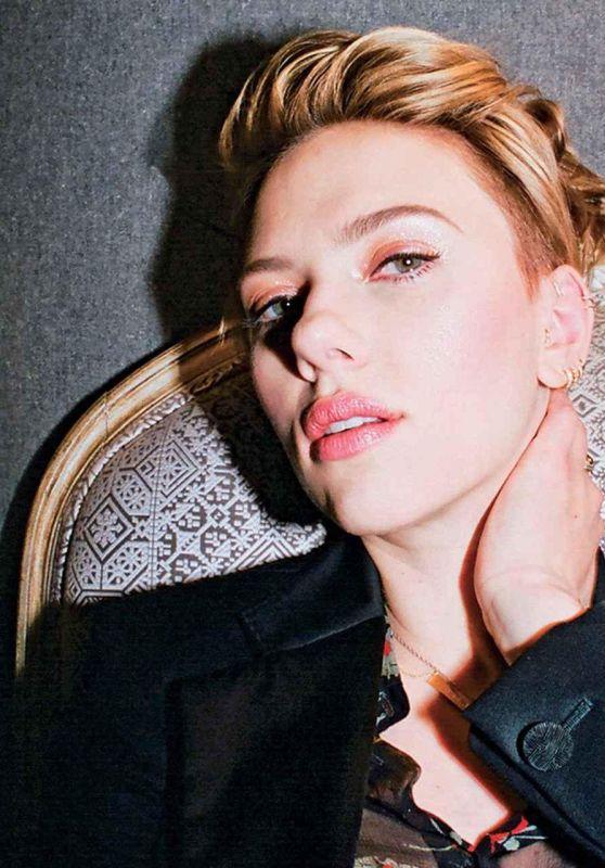 Scarlett Johansson - Photoshoot 2017 (JK)