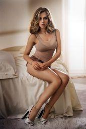 Scarlett Johansson - Photoshoot for Esquire 2013