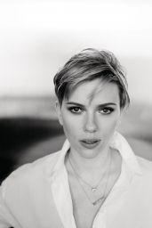 Scarlett Johansson - Photoshoot for PlayBoy 2017 (more photos)