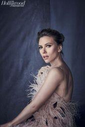 Scarlett Johansson - Photoshoot for The Hollywood Reporter 2019
