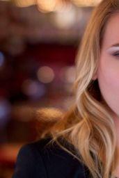 Scarlett Johansson - Photoshoot for USA Today 2012