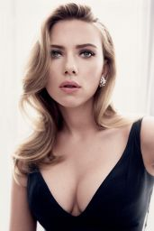 Scarlett Johansson - Photoshoot for Vanity Fair 2014