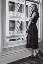 Scarlett Johansson - Photoshoot for Wall Street Journal 2014