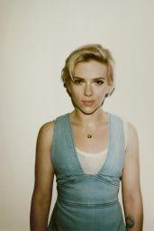Scarlett Johansson - Portraits 2016