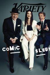 Selena Gomez - Variety Magazine 08/25/2021 Issue