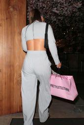 Sharon Gaffka – PrettyLittleThing Demi Rose Edit Event at Zuma Restaurant in London 08/05/2021