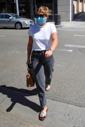 Sofia Richie at What Goes Around Comes Around in Beverly Hills 08/26/2021