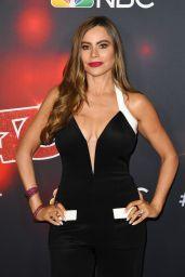 "Sofia Vergara – ""America's Got Talent"" Season 16 Live Show 08/17/2021"