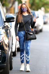 Sofia Vergara in Tights - Beverly Hills 08/16/2021