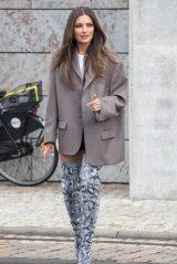 Sophia Thomalla - Out in Berlin 08/04/2021