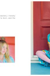 Sydney Sweeney - Who What Wear August 2021