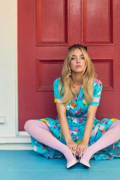Sydney Sweeney - Who What Wear August 2021 Photos